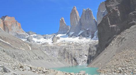 Патагония и Огненная земля. Треккинг в Аргентине. Треккинг в Чили. Треккинг в Южной Америке