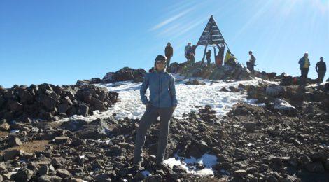 поход на новый год в марокко