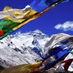 Аннапурна базовый лагерь. Непал