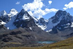 Боливия. Солончак Уюни. Восхождение на Уайна Потоси, Эль-Чоро, озеро Титикака. Кладбище паровозов. Треккинг в Южной Америке