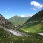 Тридцатка или Лаго-Наки. Поход по Кавказу