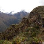 Перу. Треккинг в Перу. Поход в Перу. Треккинг в Южной Америке