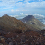 Восхождение на Арагац. Поход в горы Армении