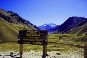 Восхождение на Аконкагуа. Треккинг в Южной Америке