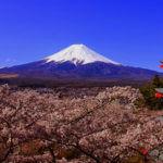 Активный тур в Японию. Поход в Японию. Восхождение на Фудзияму. Треккинг в Японии. Япония Поход