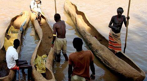 Сердце Африки | Путешествие в Эфиопию. Бахр-Дар
