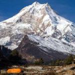 Треккинг вокруг Манаслу. Треккинг в Непале. Базовый Лагерь Манаслу. Ларкья Ла. Manaslu Base Camp