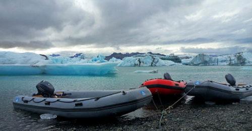 Исландия. Поход по Исландии. Треккинг в Исландии