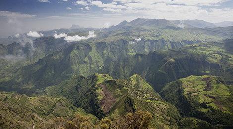 Сердце Африки | Путешествие в Эфиопию. Simien Mountains National Park. Треккинг в Эфиопии
