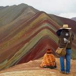 Аусангате трек. Радужные горы. Поход в Перу.Треккинг в Перу.Мачу-Пикчу. Линии Наска