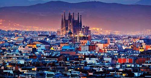 Треккинг в Пиренеях. Пиренеи. Барселона