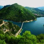 Поход по Черногории. Дурмитор