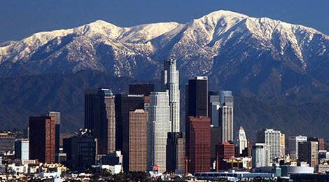 Национальные Парки США. Треккинг в США. Треккинг в Америке. Лос Анджелес