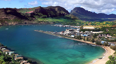 Гавайи. Треккинг на Гавайях. Активный тур на Гавайях. Лихуе.