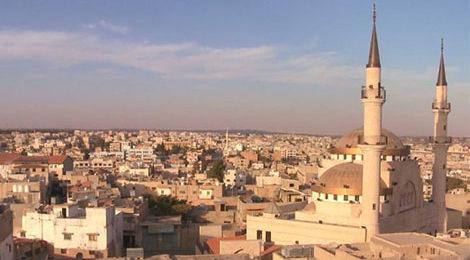 Треккинг в Иордании| Библейские края и марсианские пейзажи. Мараба. Активный тур в Иордании.