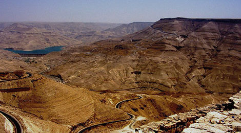 Треккинг в Иордании| Библейские края и марсианские пейзажи. Небо. Активный тур в Иордании.