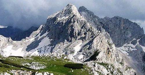 Планиница. Поход по Черногории. Дурмитор