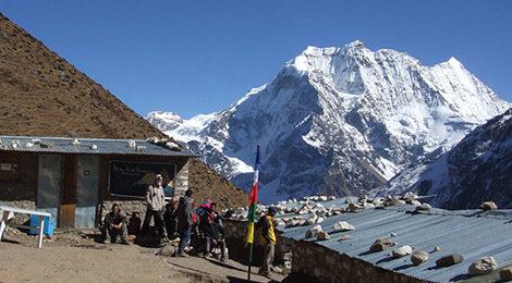 Треккинг вокруг Манаслу. Треккинг в Непале. Базовый Лагерь Манаслу. Ларкья Ла. Manaslu Base Camp. Kalchhuman